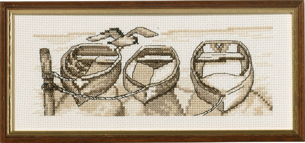 〔Permin〕 刺繍キット P13-8142