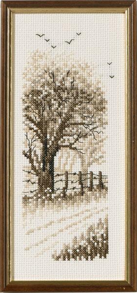 〔Permin〕 刺繍キット P13-8143