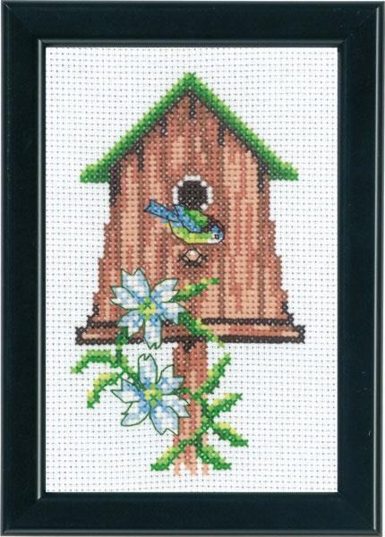 〔Permin〕 刺繍キット P13-9420