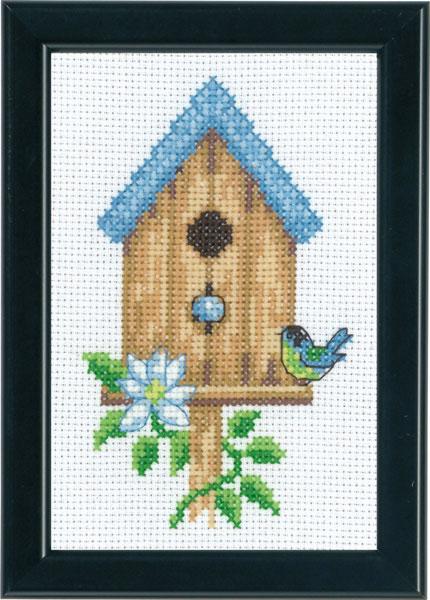〔Permin〕 刺繍キット P13-9421