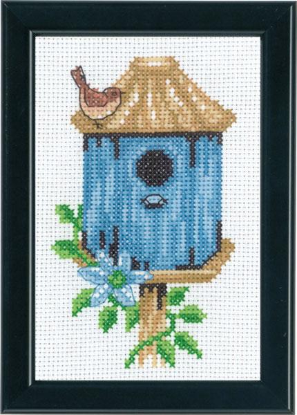 〔Permin〕 刺繍キット P13-9422