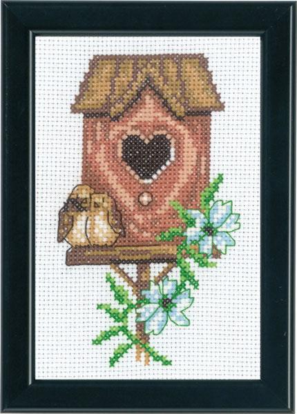 〔Permin〕 刺繍キット P13-9423