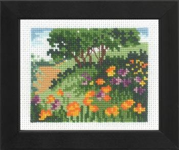 〔Permin〕 刺繍キット P14-1192