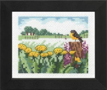 〔Permin〕 刺繍キット P14-1193