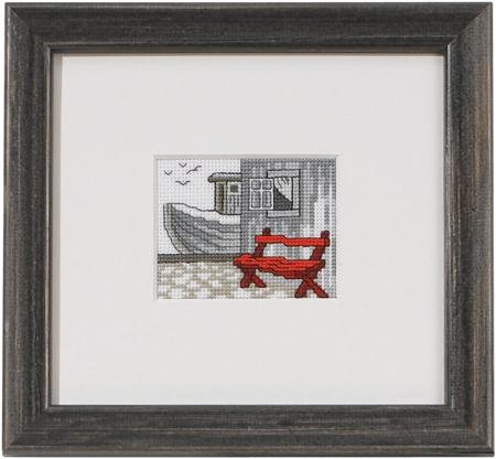 〔Permin〕 刺繍キット P14-1320