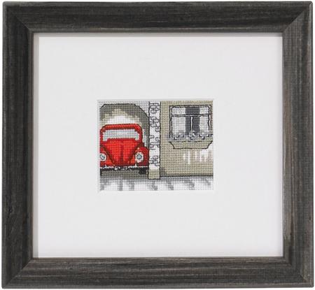 〔Permin〕 刺繍キット P14-1322