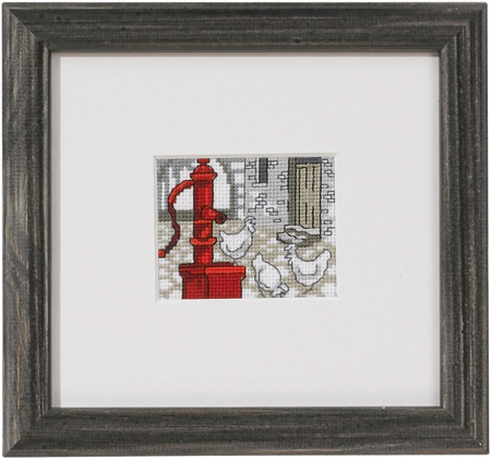 〔Permin〕 刺繍キット P14-1324