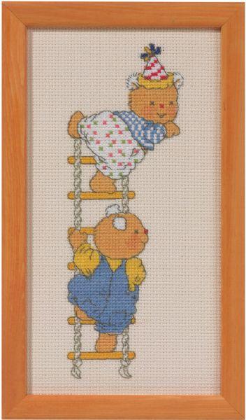 〔Permin〕 刺繍キット P14-2145