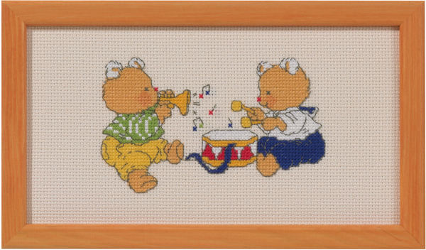 〔Permin〕 刺繍キット P14-2146