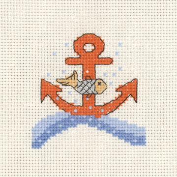 〔Permin〕 刺繍キット P14-3131