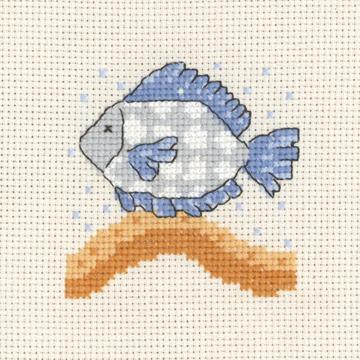 〔Permin〕 刺繍キット P14-3133