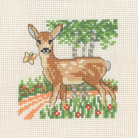 〔Permin〕 刺繍キット P14-3316