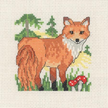 〔Permin〕 刺繍キット P14-3317