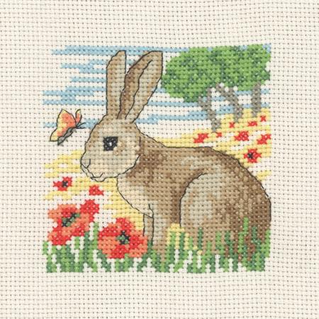 〔Permin〕 刺繍キット P14-3318