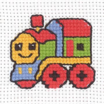 〔Permin〕 刺繍キット P14-3331
