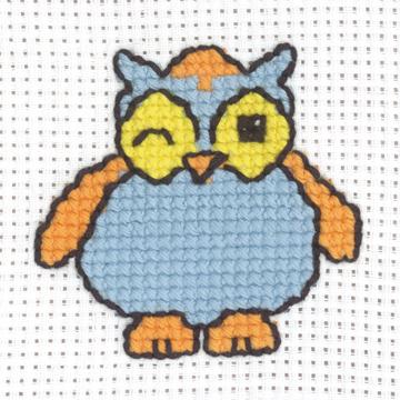 〔Permin〕 刺繍キット P14-3334