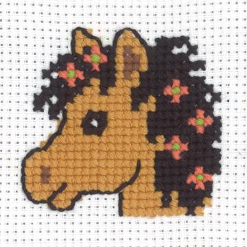 〔Permin〕 刺繍キット P14-3337
