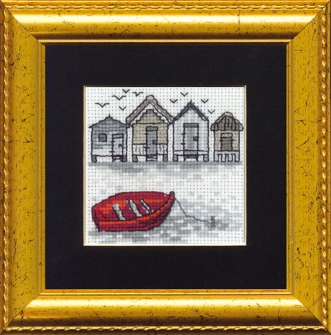 〔Permin〕 刺繍キット P14-8415
