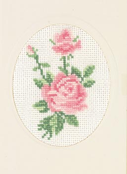〔Permin〕 刺繍キット P17-5102