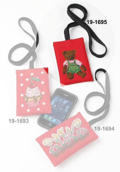 〔Permin〕 刺繍キット P19-1695