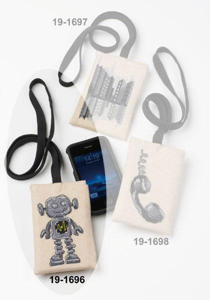 〔Permin〕 刺繍キット P19-1696