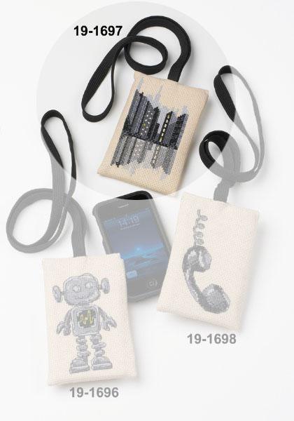 〔Permin〕 刺繍キット P19-1697