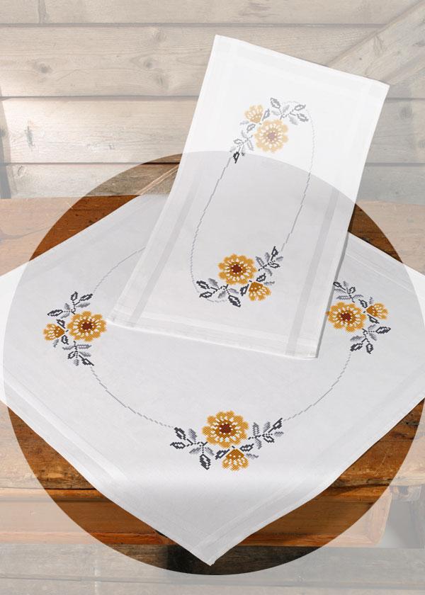 〔Permin〕 刺繍キット P27-0730
