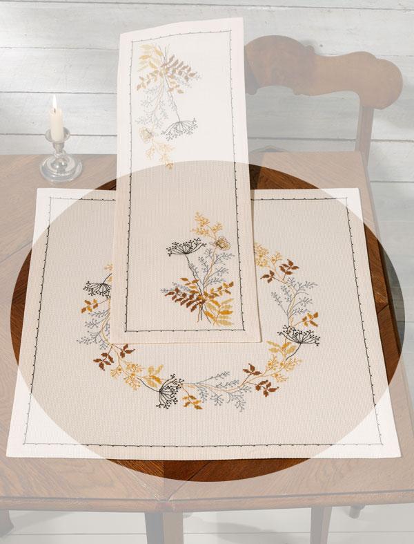 〔Permin〕 刺繍キット P27-0735