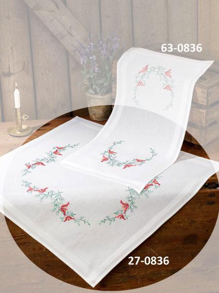 〔Permin〕 刺繍キット P27-0836