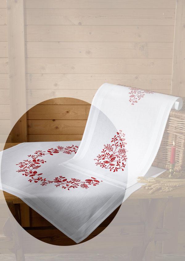 〔Permin〕 刺繍キット P27-1600