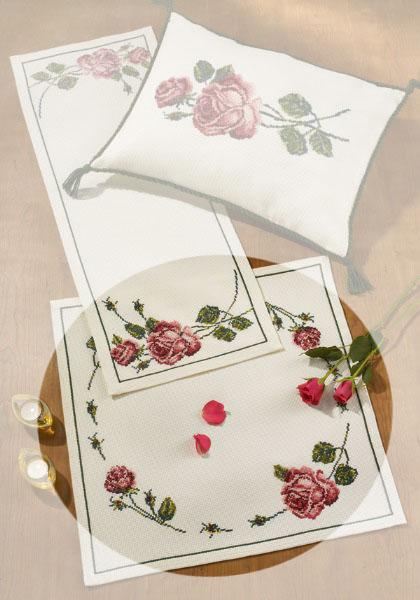 〔Permin〕 刺繍キット P27-1710