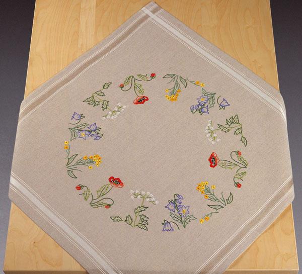 〔Permin〕 刺繍キット P27-3634