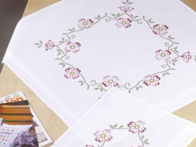 〔Permin〕 刺繍キット P27-5748