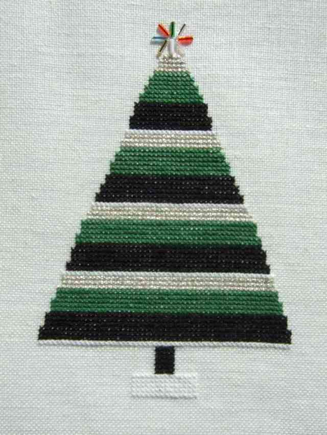 〔Bahmann〕 刺繍キット B30-9171 <12月のおすすめキット>
