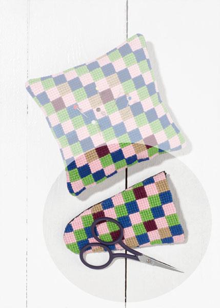 〔Permin〕 刺繍キット P31-7455