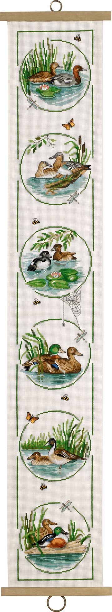 〔Permin〕 刺繍キット P35-0424