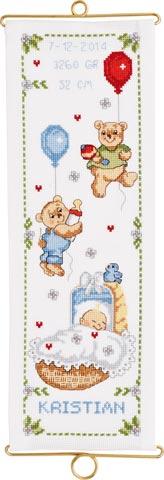 〔Permin〕 刺繍キット P36-2346