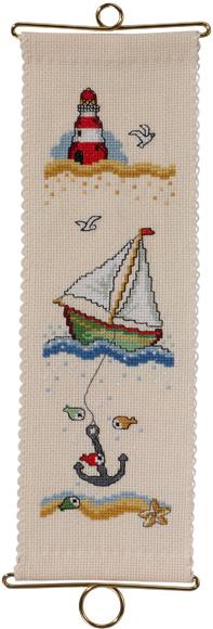 〔Permin〕 刺繍キット P36-3101