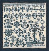 〔Permin〕 刺繍キット P39-0399