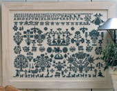 〔Permin〕 刺繍キット P39-0480