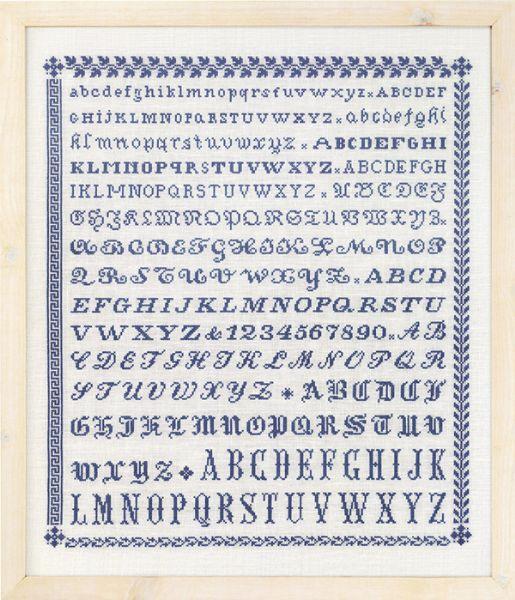 〔Permin〕 刺繍キット P39-2428
