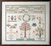 〔Permin〕 刺繍キット P39-3048