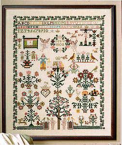 〔Permin〕 刺繍キット P39-3050