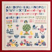 〔Permin〕 刺繍キット P39-4110