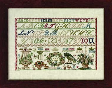 〔Permin〕 刺繍キット P39-4111