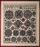 〔Permin〕 刺繍キット P39-4410