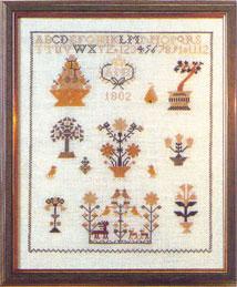 〔Permin〕 刺繍キット P39-5302