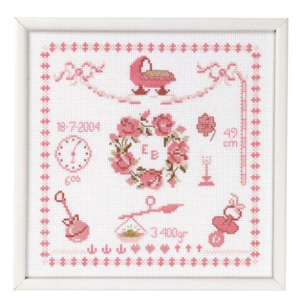 〔Permin〕 刺繍キット P39-7132