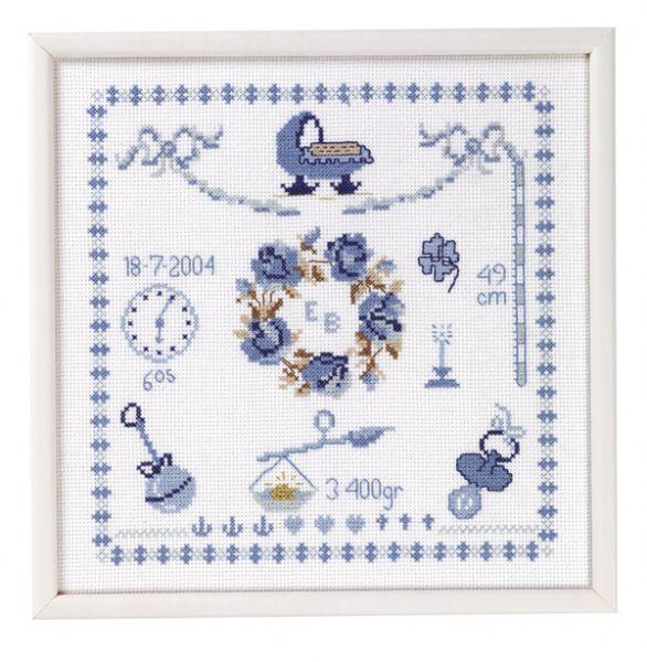 〔Permin〕 刺繍キット P39-7133