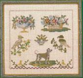 〔Permin〕 刺繍キット P39-8309